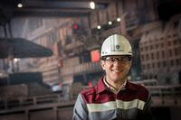 ThyssenKrupp Steel Europe employee wins international steel award