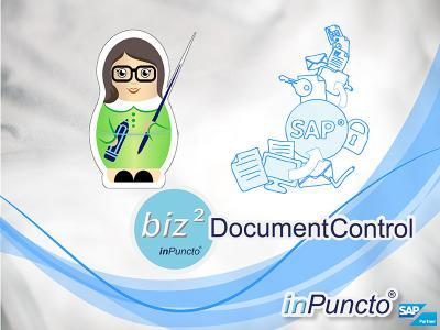 Workflow-Tool für Dokumentenprüfungs- und Freigabeprozesse in SAP