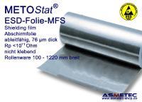 METOSTAT ESD-MSF Abschirm-Folie