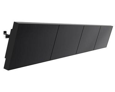 Multi Display Wall Tilt Halterung
