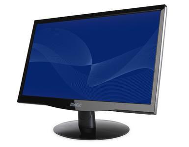 WORTMANN AG bringt preiswertes 22-Zoll Display auf den Markt