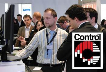 Data One ist auch in diesem Jahr wieder auf der Control vertreten und wir würden uns freuen, Sie vom 04. – 07.05.2010 am Gemeinschaftsstand der Q-DAS GmbH & Co.KG (Halle 3, Stand 3400) in Stuttgart  begrüßen zu dürfen