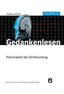 Telepolis - Buch über Hirnforschung und Gedankenlesen