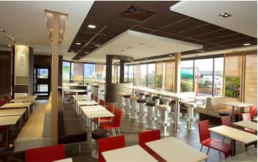 McDonald?s und free-hotspot.com feiern ersten Jahrestag ihrer Partnerschaft