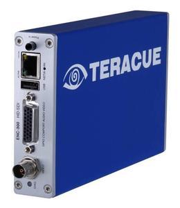 Teracue ENC-300-HDSDI-PORTABLE Encoder zur H.264 HD Encodierung und Übertragung von HD-SDI, SDI und analogen AV-Signalen über das IP-Netzwerk