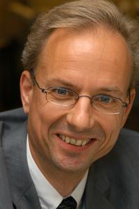 Jan Ite Muller, Geschäftsführer bei Docuwork
