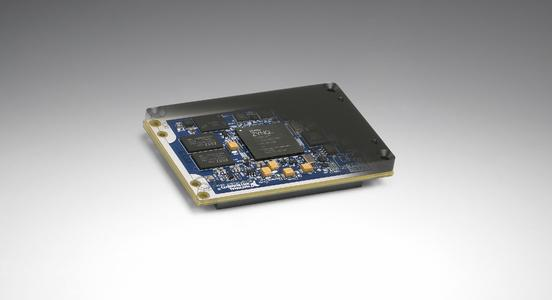 NI System on Module Helps Engineers Develop Embedded Systems Faster, With Less Risk