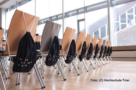 Fernstudium Informatik - jetzt online informieren / Bild: Hochschule Trier