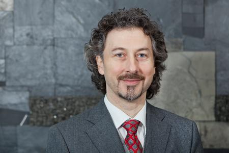 Günter Gerstmann, Geschäftsführer DV-RATIO SMC GmbH