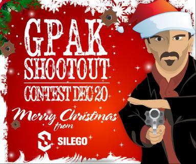 Software-Ingenieur aus der Schweiz gewinnt das GPAK Thanksgiving Turkey Shootout von Silego