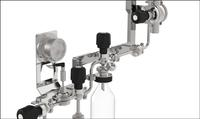 VESTA® sampling system - aseptic, modular, reliable