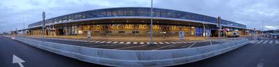 ThyssenKrupp and Brussels South Charleroi Airport establish a first for Belgium in easing airport access for passengers