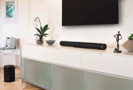 "Hama Smart-Soundbar ""SIRIUM 4000 ABT"""