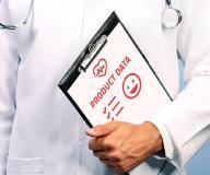 Produktdaten haben den Gesundheitscheck dank PIM bestanden.