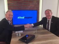Im Interview: Prof. Dr. Fred Wagner und Michael H. Heinz vom BVK