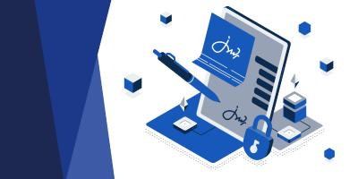 5 Simple Steps to use electronic signatures in your business