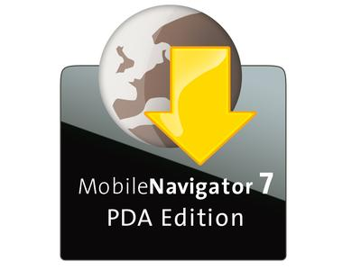 PDA MN7  Logo