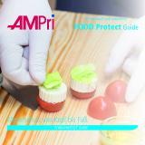 AMPri Food Guide - Schutzprodukte für die Food Branche