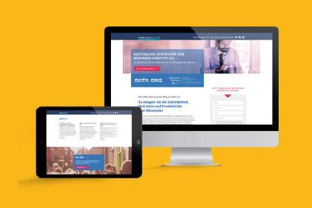 QLM-Kampagnen für Microsoft Partner