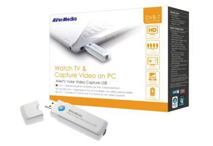 AVerTV Volar Video / Capture USB - H830D