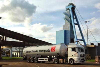 Die Sievert Handel Transporte GmbH bündelt ihre Aktivitäten und strebt weiteres Wachstum am Standort Heilbronn an. (Foto: sht)