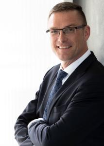 Prof. Dr.-Ing. Frank Henning, neu in der Institutsleitung am Fraunhofer-Institut für Chemische Technologie ICT