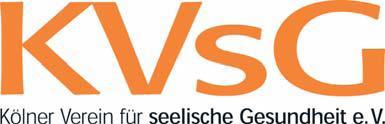 Logo des Kölner Vereins für seelische Gesundheit e.V.