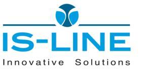 IS-LINE Logo