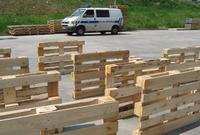 Close collaboration with the customs authorities in the Czech Republic in the battle against counterfeit pallets and unauthorised repairs