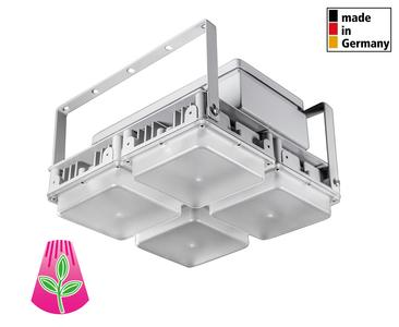 Professionelle LED-Pflanzenleuchten made in Germany