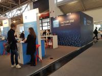 sayTEC AG - productronica 2019 München