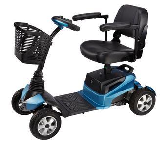 Mini-Scooter Listo von Bechle - beweglicher Alleskönner