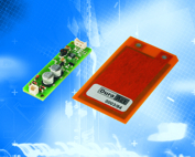 Energie aus Vibration - Energy Harvesting