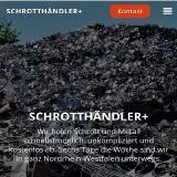 Schrottabholung in Düsseldorf  & unkompliziert und fair – schrott und Metall