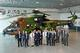 Airbus Helicopters delivers 2 upgraded AS532 for the French Army Aviation
