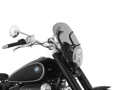 Wunderlich windshield »CRUISE« for BMW R 18