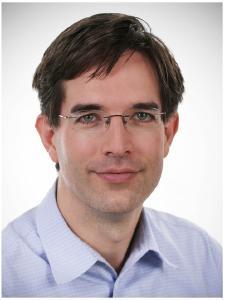 PD Dr. David Bonekamp
