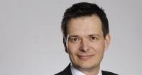 Jan Wemmel, Bereichsleiter E-Health bei Arvato Systems erfreut über Mitgliedschaft im bvtig e.V. (Copyright: Arvato Systems)
