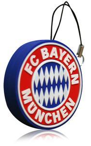 FC Bayern closed