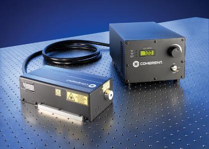 Coherent Verdi G7 Laser