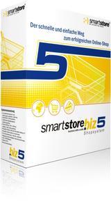 Packshot SmartStore.biz 5