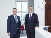 Dr. Georg Heidemann und Markus Küthe l https://www.heidemann-kuethe.de/
