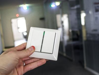 Pioneering and powerful wireless products for intelligent light control