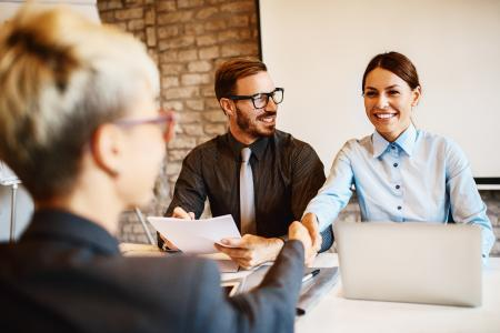 Personalmanager sind die Experten für Personalentwicklung und Change Management / Quelle: Adobestock