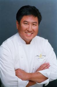 Alan Wong aus Hawaii