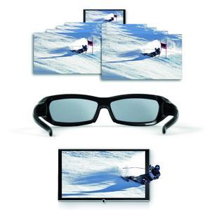 Loewe 3D Active Glasses