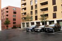 Volvo Premium Car Sharing