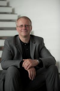 Jörg Gerhardt, Business Development Director bei Concur