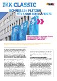 [PDF] Pressemitteilung: Massgeschneiderte Cloud Lösung innerhalb kürzester Zeit erfolgreich umgesetzt