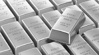 Major Precious Metals: Millionen Unzen Gold und Palladium